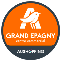 Centre Commercial Aushopping GRAND EPAGNY